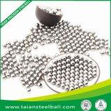 Aço inoxidável sólido Precison Taian Shot