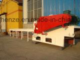 Pulverizador para troncos /materiales de la biomasa