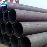 St52 laminé à chaud à faible teneur en carbone St37 20g pipe en acier sans joint de 18 pouces