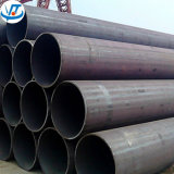 St52 laminado en caliente con poco carbono St37 20g tubo de acero inconsútil de 18 pulgadas
