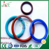 Эластомер FKM EPDM силиконового уплотнительного кольца резиновые шайбы уплотнительные прокладки