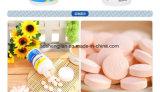 Tablette complexe de la vitamine B de supplément d'OEM, marque de distributeur complexe de tablette de la vitamine B