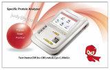 Medical entièrement automatisé de l'analyseur d'HBA1c, l'hémoglobine Hba1c Analyzer
