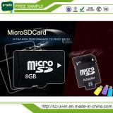 clase micro 4 de la tarjeta de memoria de 2GB TF SD