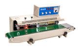 Жара полиэтиленового пакета высокой эффективности непрерывная - машина запечатывания