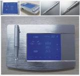 デジタル多機能のタッチスクリーンの常置構成機械。 高品質、完全なチタニウムのアルミ合金