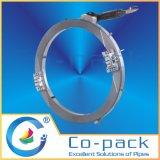 ISF simultânea Low Clearance cortador de tubulação