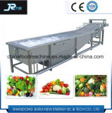 Bubble Cleaning Machine for Fruits and Vegetables