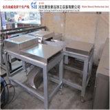 Linea di produzione commerciale del biscotto della cialda della macchina di fabbricazione di biscotti della cialda