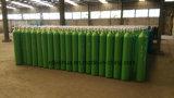 Cilindro ad ossigeno e gas industriale GB5099/ISO9809 46.7L 150bar/250bar