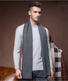 Sjaal van de Winter van de Manier van mensen de Warme Wol Geweven Lange (YKY4610)
