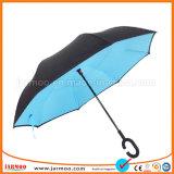 普及した自由なデザインによって個人化されるゴルフ傘を公表しなさい