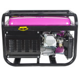 mit Japan Standard Engine China 2kVA 2.5kVA 3kVA 4kVA 5kVA 6kVA Gasoline Engine Generator für Wholesale