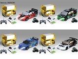 Cuatro 2.4G Función R Juguetes / C de coches para niños