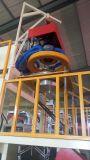 Pp.-Belastungs-Beutel-Film-durchbrennenmaschine