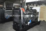 リカルドエンジンを搭載する60kw/75kVAディーゼル発電機
