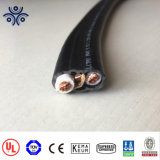 UL 719 Nichtmetallisch-Umhülltes Kabel des Draht-Nm-b und des Kabels 12/3 Boden (' Kasten 250) 600 V 14/3 G12/3 G10/3 G