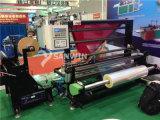 기계를 만드는 자동적인 고속 옆 밀봉 비닐 봉투