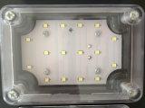 動きセンサーが付いている1つの太陽街灯の9W-aすべて
