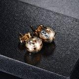 صغيرة حجم كرة يشكّل نوع ذهب مجوهرات دعامة حلول لأنّ نساء