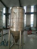 strumentazione della birra del riscaldamento di vapore 15bbl