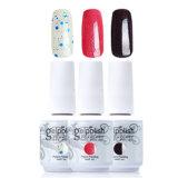 Comercio al por mayor Material Natural Nail Art Soak off GEL UV Polish