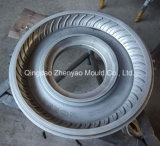 110/90 16, 110/70 17, 90/90 17, 140/80 15, 150/70 17, 100/80 17 Motorcycle Tyre and tube Mould