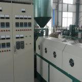 Triturador plástico do frasco da tubulação do PE do PVC que esmaga a máquina