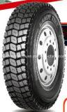 Radial-Schlussteil-Reifen Van 185r14 des LKW-Reifen-1200 schwerer des Reifen-315/80r22.5