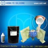 Silicon Rubber für Dekorative Artikel Formenbau (Kondensation-Serie)