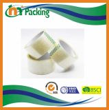 Ruban adhésif clair BOPP l'emballage carton pour l'étanchéité