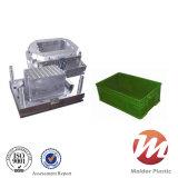 De plastic Vorm van de Injectie voor de Container van de Opslag