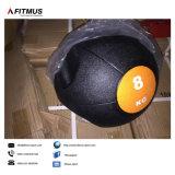 Crossfit agarre Dural balón medicinal de goma