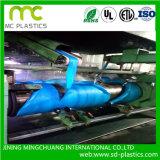 Auti-UV avec film plastique transparent ou opaque/différentes couleurs pour l'agriculture et de la membrane