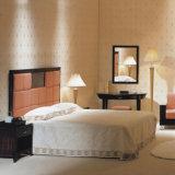 놓이는 별 호텔 가구 임금 침대 (EMT-A0654)