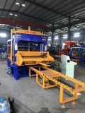 Blocchetti vuoti idraulici automatici dei mattoni Qt5-15 che fanno le macchine