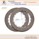 Piatto del disco di frizione del motociclo Jh70 per le parti di motore del motore
