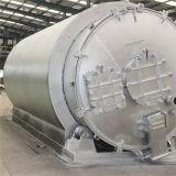 Nova tecnologia reciclar a refinação dos Pneus sistema de óleo