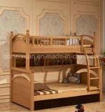 De madera maciza Camas literas niños Litera (M-X2689)