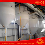 12т / D Малая нефтеперерабатывающая установка для подсолнечного масла