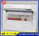 Qualitäts-Fabrik-direktes des freies BeispielMCB 3p hergestellt in China 6000ka, welches die Kapazität bricht
