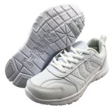 Nouvelle Styler Kids Sports Runing Sneaker Blanc Chaussures occasionnel 20298