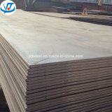 Haltbare Abnutzungs-Stahlplatte des Stahlblech-Nm400 Nm450 Nm500