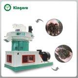 Boulette automatique de feuilles de thé de vie active de fournisseur de la Chine longue faisant la machine