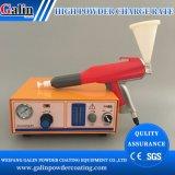 De het elektrostatische HandDeklaag van het Poeder/Nevel/Schilderen/Machine van het Laboratorium - Galin01c