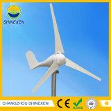Mini horizontale Wind-Generator-Turbine der Mittellinien-100W