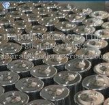 Edelstahl-Bildschirm-Filter-Düse für Wasserbehandlung