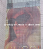 Perforative Window Film, one -Way Vision (film 120mic)