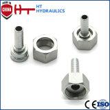 Garnitures de tube hydrauliques de boyau de constructeur de la Chine