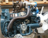 Wy65h 6.5Ton escavadora de rastos pequenos com motor Kubota
